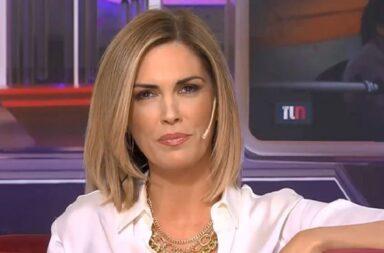 Viviana Canosa Descargo