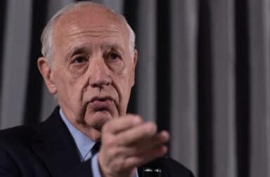 El plan económico pospandemia de Roberto Lavagna, con eje en una reforma laboral