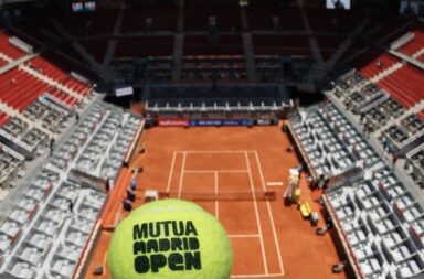 Mutua Madrid Open 2020