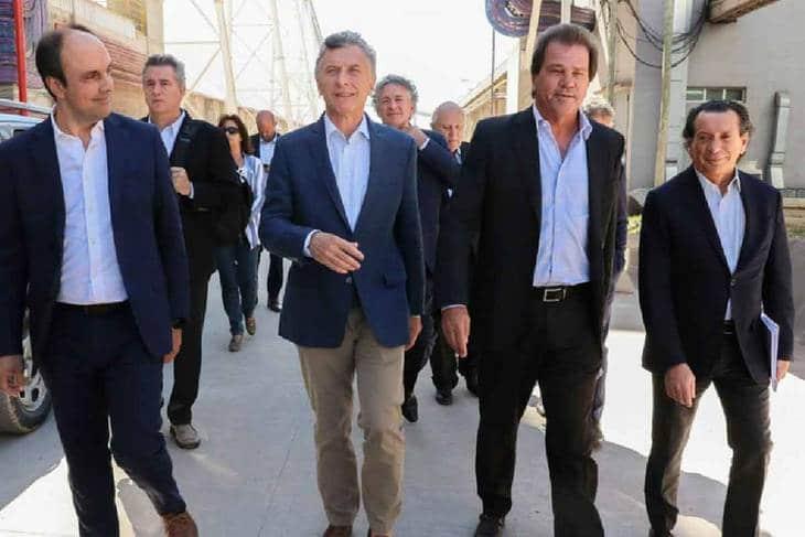 Murió Sergio Nardelli CEO de Vicentín