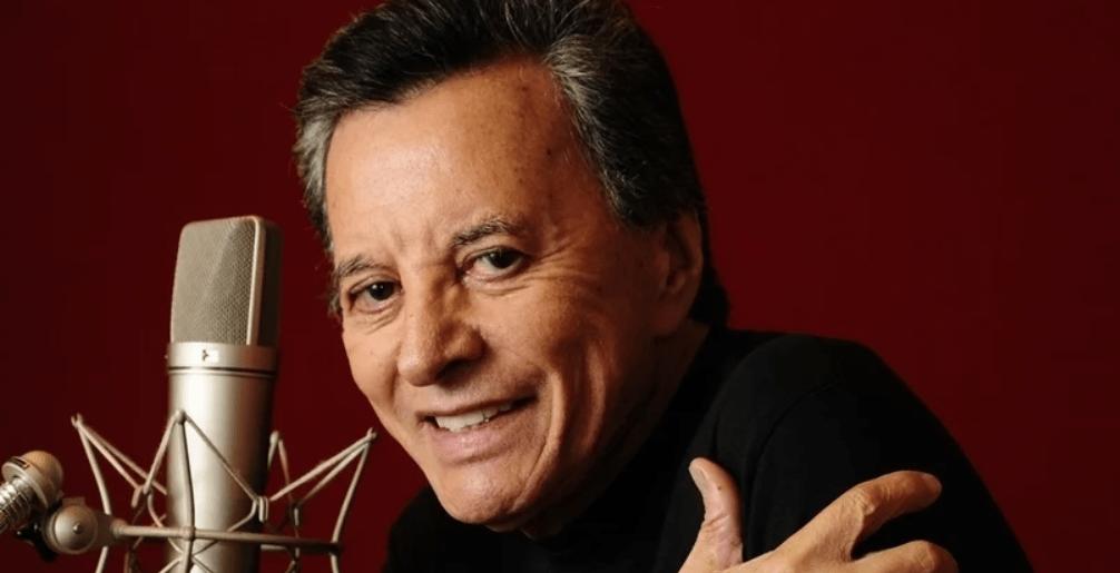 Palito Ortega volvió a la música