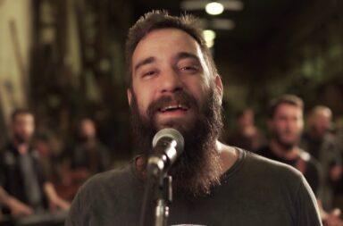 Piti Fernández presenta su show por streaming: 'Conmigo mismo en caminos brios'
