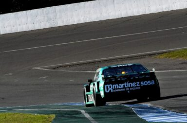 Se postergó el reinicio del campeonato del TC en Rafaela