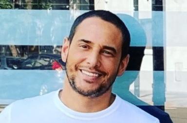 "Rodrigo Lussich: ""No voy a permitir que me amenacen de muerte"""