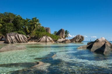 Polinesia mil islas paradisíacas