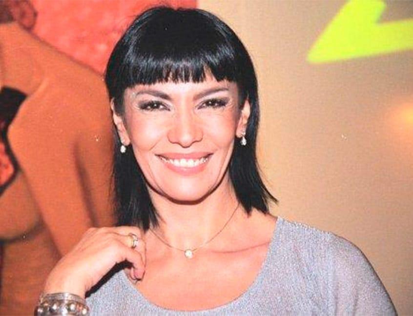 Susana Romero delicada de salud: