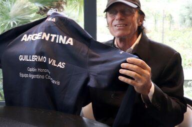 Guillermo Vilas