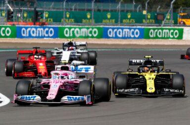 Racing Point: Checo Pérez volvió a dar positivo y al equipo le sacaron 15 puntos por el reclamo