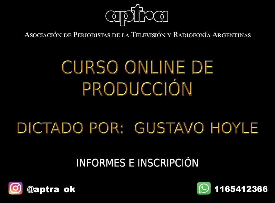 APTRA lanza cursos abiertos y online de capacitación