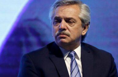 Alberto Fernández le respondió a la oposición: