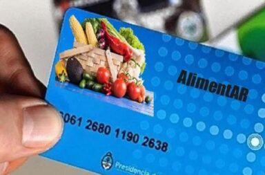 Tarjeta Alimentar: ANSES actualizará el padrón