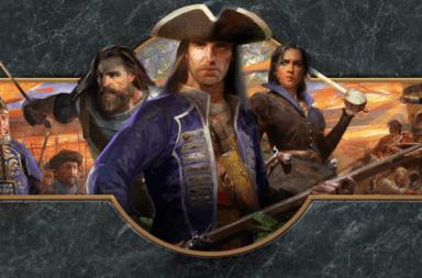 Age of Empires III Definitive Edition llega en octubre