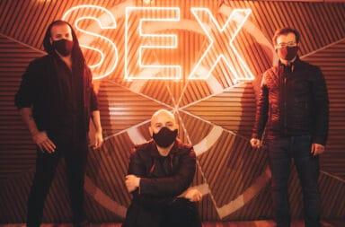 'Sex' de Muscari, la primera obra que volvió al teatro