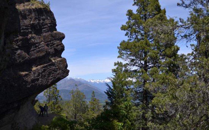 El Bolsón - Un lugar en la Patagonia