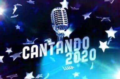 Cantando 2020