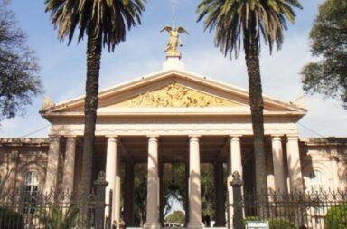 Cementerios, hoteles y garages, las nuevas actividades habilitadas en la Ciudad de Buenos Aires