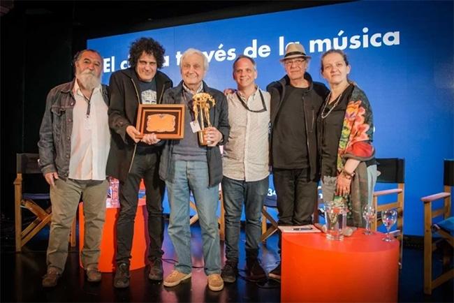 Tv Pública presenta 'El cine a través de la música': un emotivo recorrido por 60 años de arte