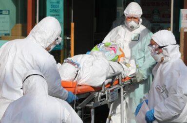 Coronavirus: récord de muertes en las últimas 24 horas, 166 fallecidos y 4.824 nuevos contagios en Argentina