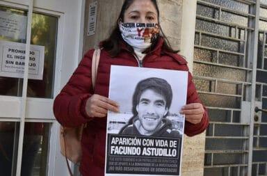 Alberto Fernández recibirá el lunes a la madre de Facundo Castro
