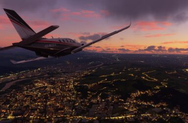 Microsoft Flight Simulator 2020 exprimirá tu PC al máximo