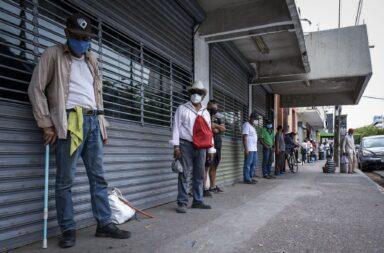 El desempleo en la Ciudad de Buenos Aires trepó al 14,7%  en el segundo trimestre del año