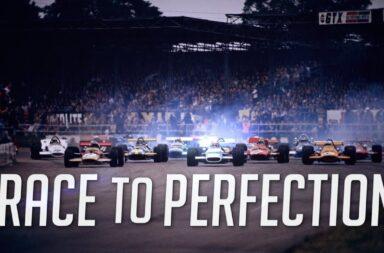 Race to Perfection: La nueva serie de la Fórmula 1 para festejar sus 70 años