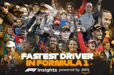 Senna: El piloto más rápido de la Fórmula 1 desde el 83 según un software