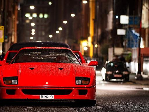 Ferrari F40: El mejor deportivo de la historia de la casa de Maranello