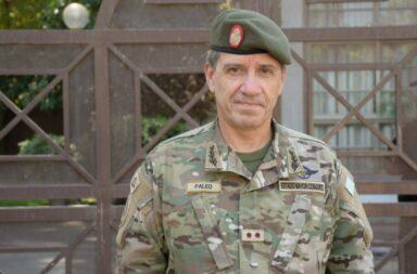 Las Fuerzas Armadas le respondieron a Duhalde y aseguraron que se trata de comentarios