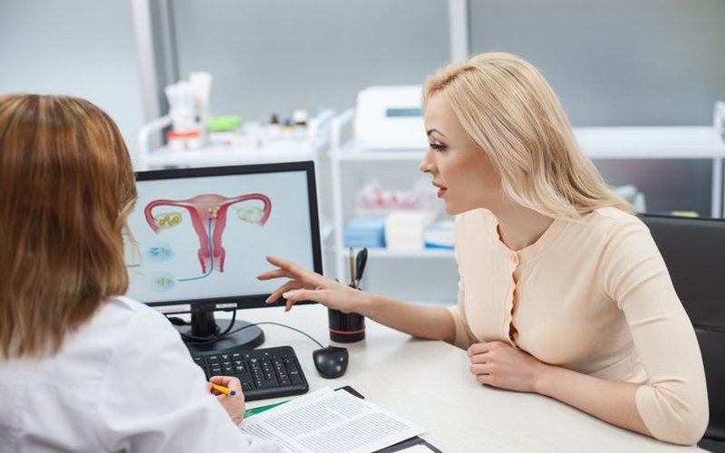 Vaginitis (Inflamación vaginal)