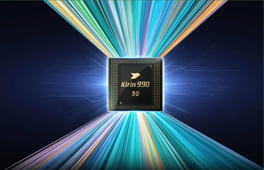 Huawei ya no podrá producir procesadores Kirin