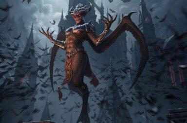Ya llega Stonethorn, el nuevo DLC para The Elder Scrolls: Online