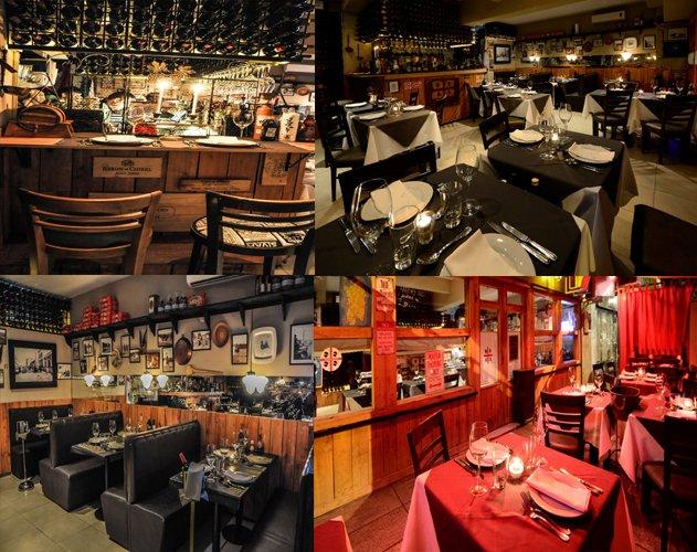 La Locanda ristorante italiano