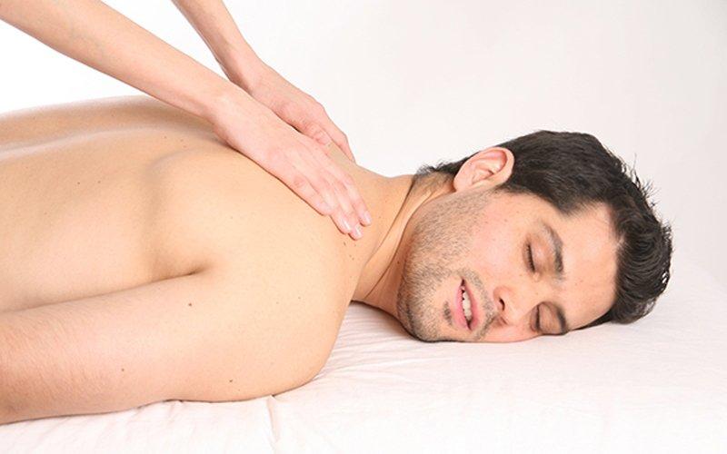 Dolor muscular: Remedio casero para contrarrestarlo