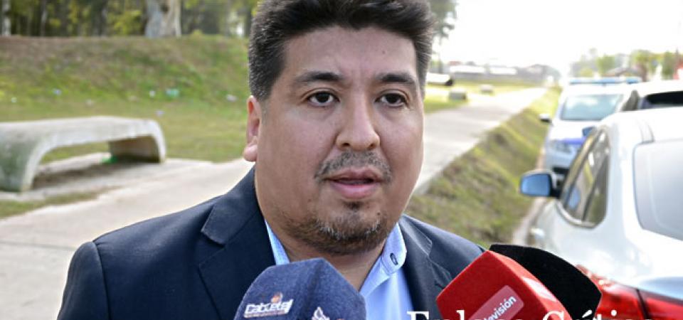 Zárate: el diputado del PRO, Matías Ranzini, afirmó manipular votos de concejales