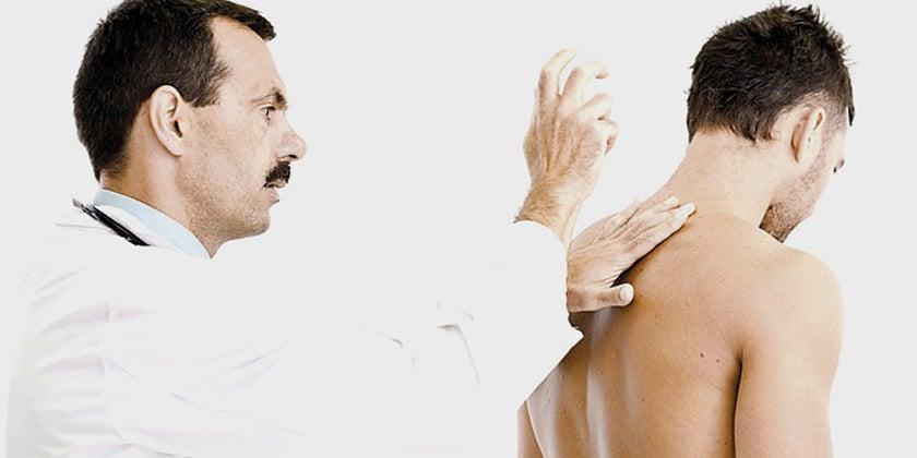 Neumotórax o Colapso pulmonar
