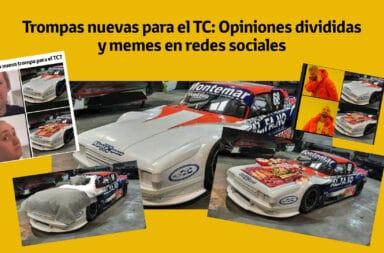 Trompas nuevas para el TC: Opiniones divididas y memes en redes sociales