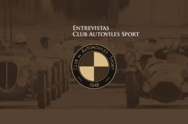 El Club Automóviles Sport cambió sus habituales cenas de los lunes por un ciclo de charlas