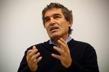 Fernán Quirós respondió a las críticas de Alberto Fernández sobre la atención a los adultos mayores en CABA