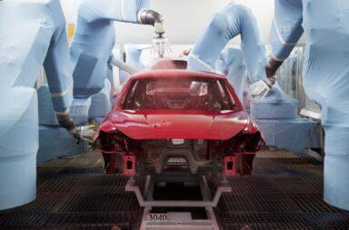 El Spa para coches que le ofrece Seat a sus vehículos