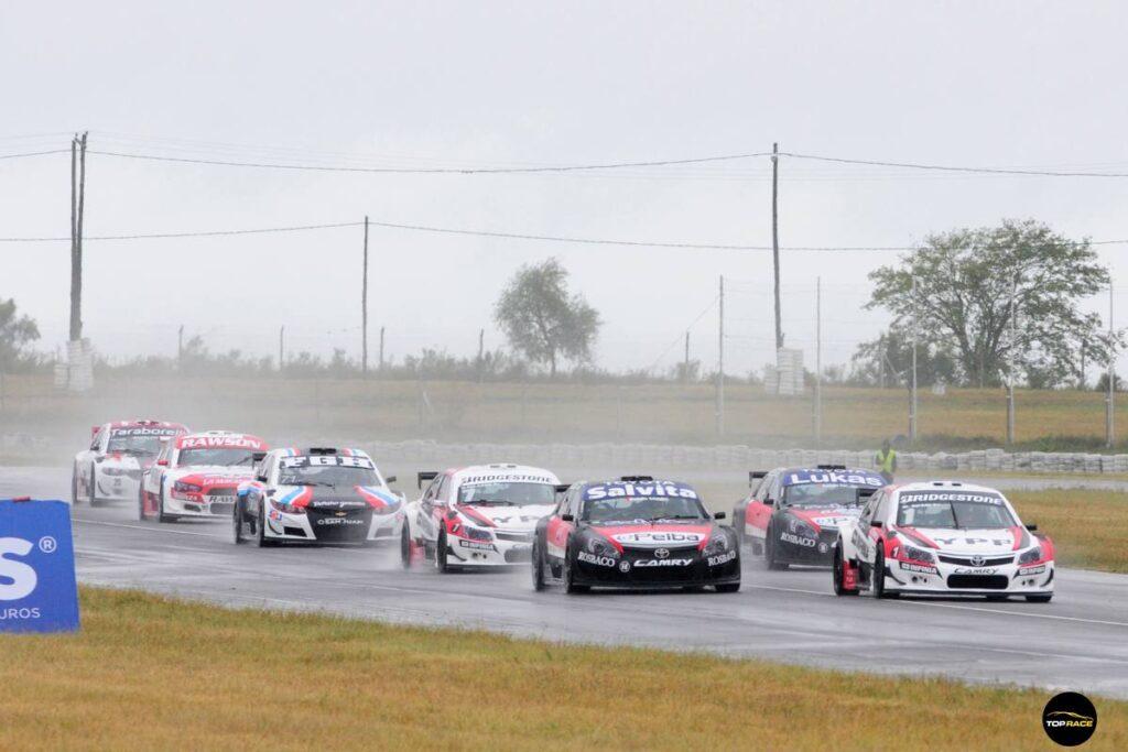 La vuelta del automovilismo en Argentina cada vez más cerca