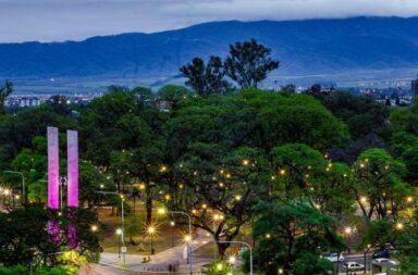 Tucumán - el Jardín de la República