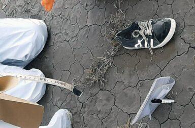 Facundo Castro: la autopsia a los restos hallados en Villarino se hará el 25 de agosto