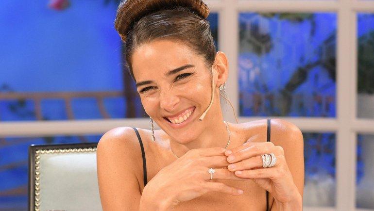 Juana Viale tendrá un mano a mano con Jorge Lanata en