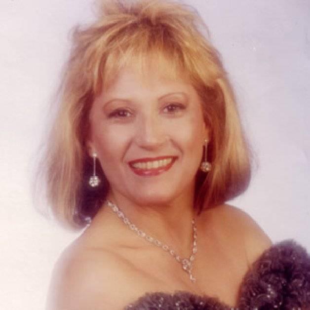 Falleció Ramona Galarza,