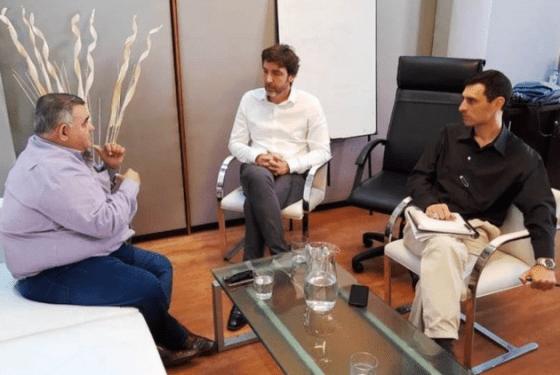 Cecaitra: un aguantadero de empresarios y políticos