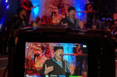 Jóvenes Pordioseros brindó su primer show por streaming