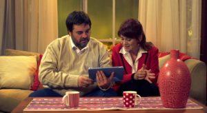 Tv Pública presenta a Nicolás Pauls y  María Abadi en un nuevo capítulo de