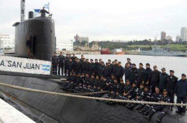 La AFI denunció espionaje ilegal a familiares de tripulantes del ARA San Juan durante el gobierno de Mauricio Macri