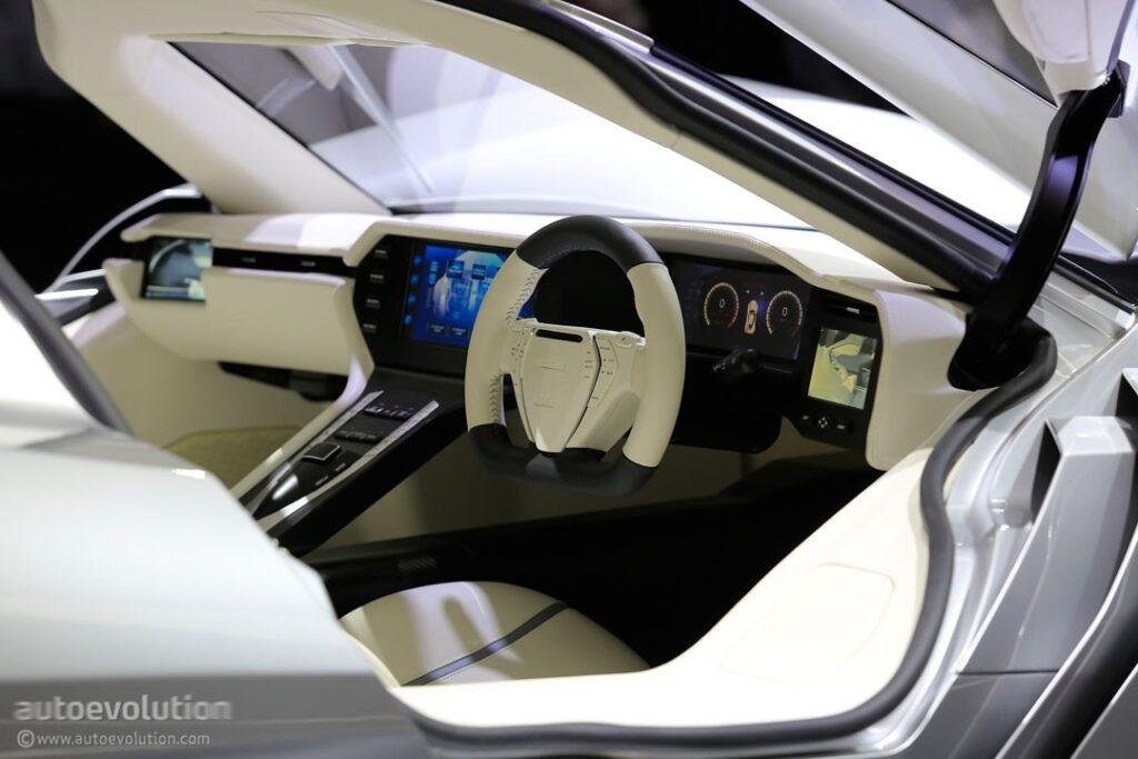 Aspark Owl: El auto de producción que en menos de 1,7 segundos pasa de 0 a 96 km/h